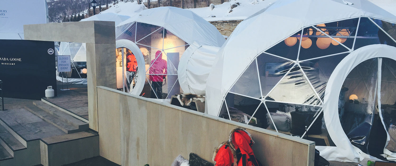 Sundance Film Festival | Canada Goose