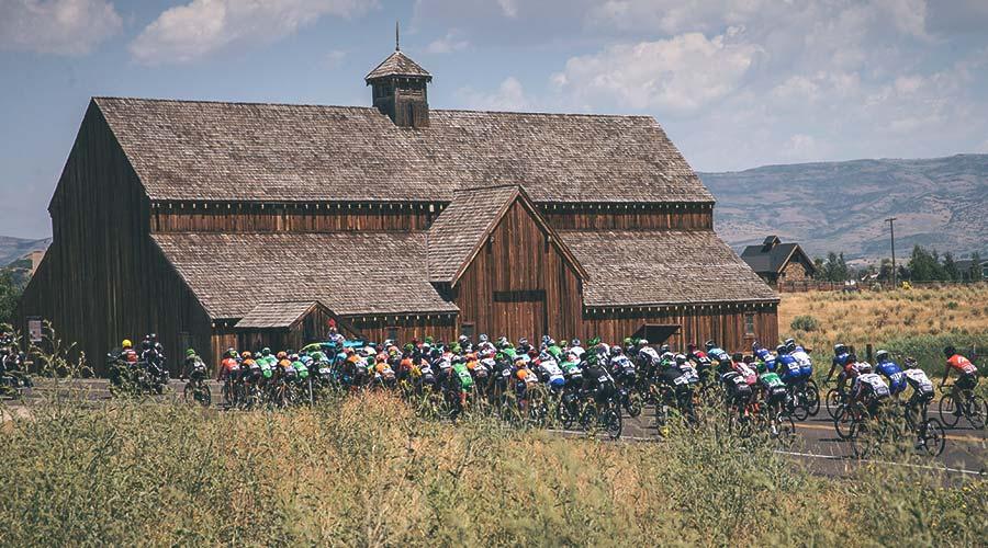 Tour of Utah | Sports Event Management
